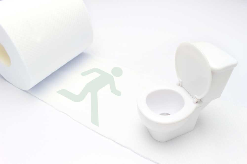 Urinating frequently or a small amount at a time, kidney stones symptoms
